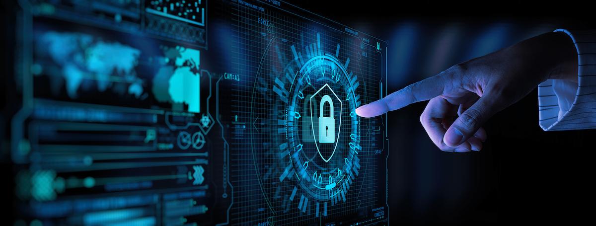 security architecture framework