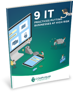 9-it-practices-putting-businesses-at-high-risk-cover
