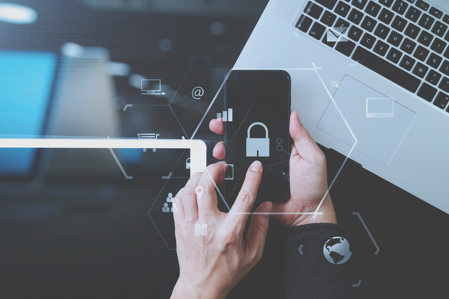 Is Your Cybersecurity Posture Strong or Weak?